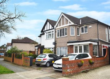 Thumbnail 1 bed flat to rent in Stucley Road, Hounslow