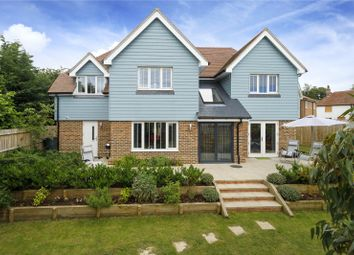 Thumbnail 5 bed detached house for sale in Orchard Gate, Berkeley Close, Boughton-Under-Blean, Faversham