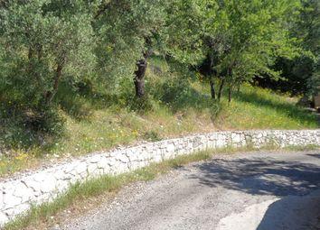 Thumbnail Land for sale in Nissaki, Corfu, Ionian Islands, Greece