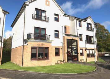 Thumbnail 2 bedroom flat for sale in Edward Place, Stepps, Glasgow