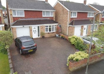 4 bed detached house for sale in Banburies Close, Bletchley, Milton Keynes MK3
