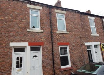 Thumbnail 2 bed flat to rent in Russel Street, Jarrow