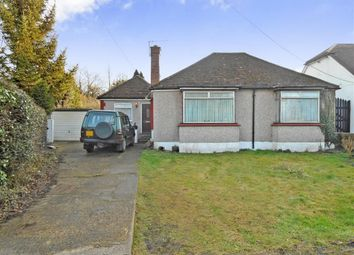 Thumbnail 4 bed bungalow for sale in Johns Road, Meopham, Kent