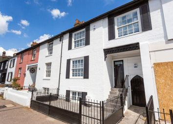4 bed terraced house for sale in Eastern Esplanade, Southend-On-Sea SS1