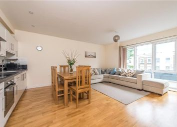 Thumbnail 2 bed property to rent in Axminster Road, Arsenal, London