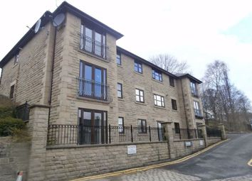 Thumbnail 2 bedroom flat to rent in Callender Court, Ramsbottom, Lancashire