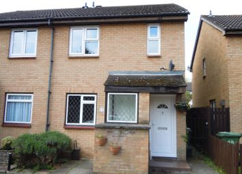 1 bed maisonette to rent in Rider Close, Sidcup, Kent DA15
