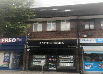 Thumbnail Studio to rent in Brooks Parade, Green Lane, Goodmayes, Ilford
