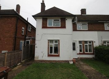 Thumbnail 2 bed flat to rent in Masefield Avenue, Stanmore, Middlesex