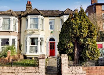 Thumbnail 4 bed semi-detached house for sale in Hither Green Lane, London