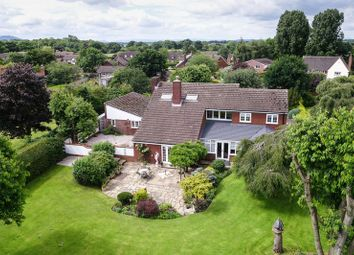 Thumbnail 5 bed detached house for sale in Tibberton, Newport