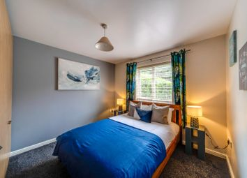 Thumbnail Flat for sale in Garvary Road, London