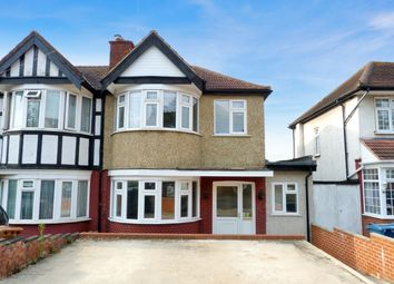 Thumbnail 4 bed end terrace house for sale in Oxleay Road, Harrow