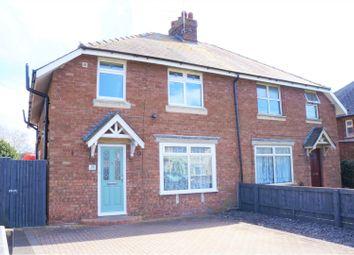 Thumbnail 3 bedroom semi-detached house for sale in Kingsdown Road, Swindon