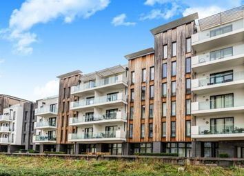 Thumbnail 2 bed flat for sale in Millennium Promenade, Bristol
