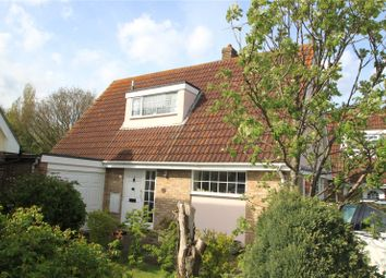 Thumbnail 3 bed bungalow to rent in Briarfields, Kirby-Le-Soken, Frinton On Sea, Essex