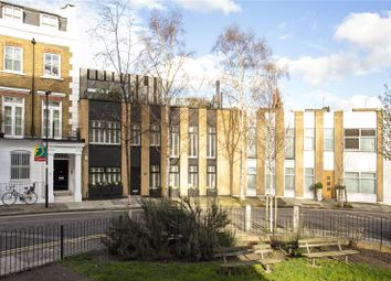 Thumbnail 4 bed terraced house for sale in Oakley Crescent, London