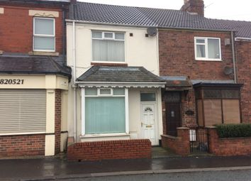 Thumbnail 2 bed terraced house to rent in Church Street, Wheatley Hill, Durham
