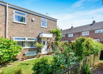 Thumbnail 3 bed end terrace house for sale in Appleby Close, Banbury, Oxon