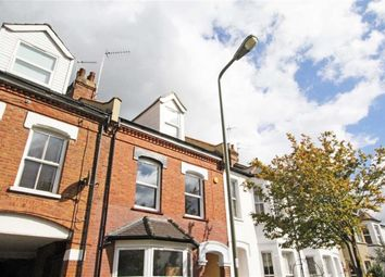 Thumbnail 3 bed flat for sale in Hutton Grove, London