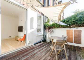 Thumbnail 1 bed flat for sale in Buer Road, Parsons Green, London