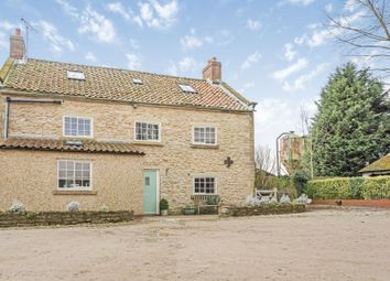 Thumbnail 4 bed farmhouse for sale in Yatts Road, Pickering