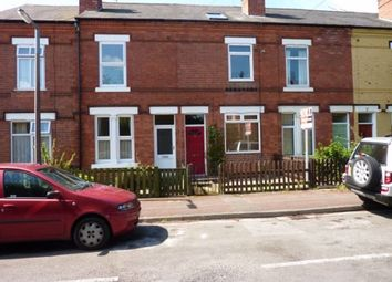 3 bed terraced house to rent in Collin Street, Beeston, Nottingham NG9