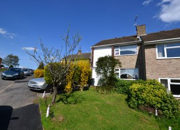 Thumbnail 3 bedroom semi-detached house to rent in Fineshade Avenue, Leicester
