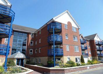 Thumbnail 2 bed flat for sale in Mountbatten Close, Ashton On Ribble, Preston
