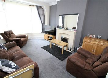 Thumbnail 3 bed property for sale in Cavendish Road, Blackpool