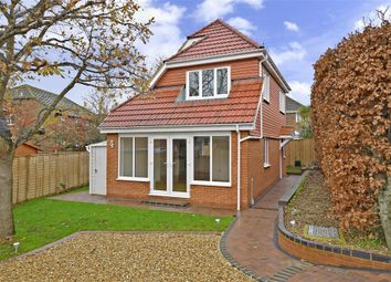 Thumbnail 2 bed detached house for sale in Meadow Way, Tangmere, Chichester, West Sussex