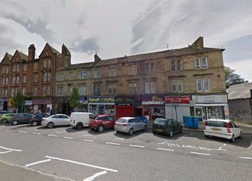 Thumbnail 1 bedroom flat to rent in Standford Hall, Main Street, Cambuslang, Glasgow
