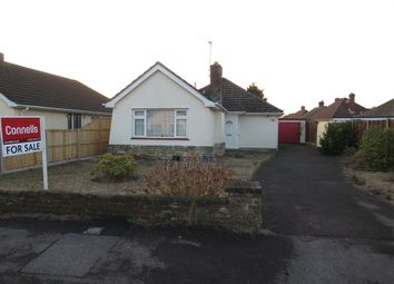 Thumbnail 3 bed detached bungalow for sale in Mayfield Drive, Ferndown