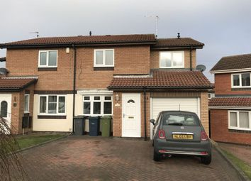 Thumbnail 4 bed semi-detached house for sale in Thornbury Close, Boldon Colliery
