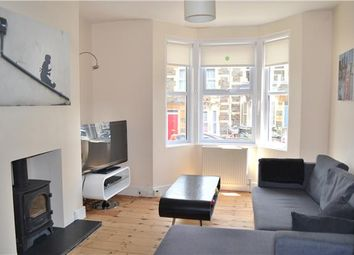 Thumbnail 3 bed terraced house to rent in Faulkland Road, Bath