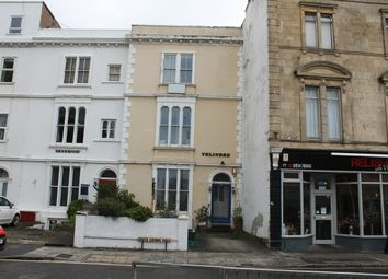 Thumbnail 2 bed flat to rent in Lower Church Road, Weston-Super-Mare