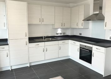 Thumbnail 3 bed duplex for sale in Berwick Road, London