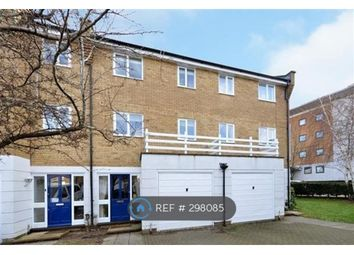 Thumbnail 4 bed terraced house to rent in Grimsby Grove, London