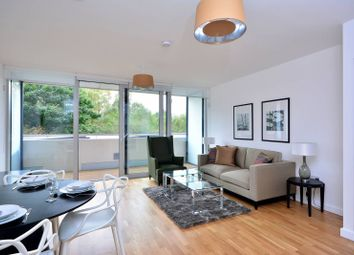 Thumbnail 2 bed flat to rent in Chiswick Point, Chiswick, London W45Ha