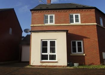 Thumbnail 3 bed semi-detached house to rent in Edgbaston, Birmingham