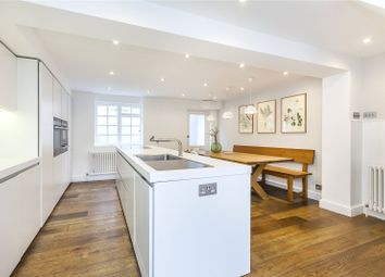 Thumbnail 3 bed terraced house for sale in Prior Street, London