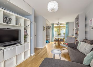 Thumbnail 3 bed town house for sale in Schoolbank Road, London