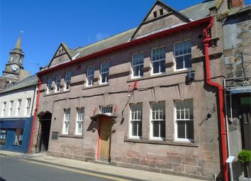 Thumbnail 2 bed flat to rent in 2 Post House Mews, Berwick-Upon-Tweed, Northumberland