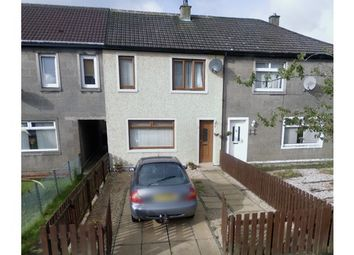 Thumbnail 2 bed terraced house to rent in Bute Crescent, Shotts