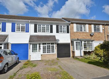 Thumbnail 3 bed town house for sale in Elmdale Gardens, Princes Risborough