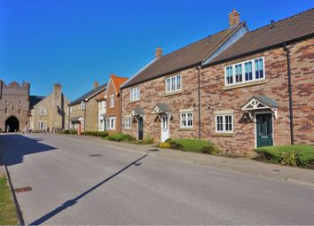 Thumbnail 3 bed terraced house for sale in Sunrise Drive, Filey
