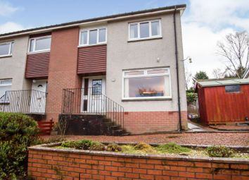 Thumbnail 3 bed semi-detached house for sale in Kettins Terrace, Dundee