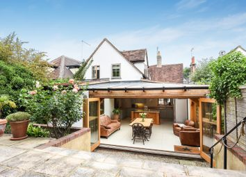 Thumbnail 4 bed detached house for sale in High Street, Sonning
