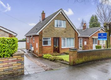 Thumbnail 3 bed bungalow for sale in Birches Head Road, Birches Head, Stoke-On-Trent
