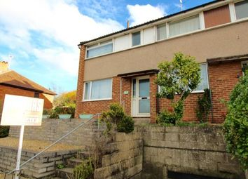 Thumbnail 2 bed terraced house for sale in Glyn Vale, Bedminster, Bristol